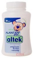 ALANTAN PLUS ALTEK zasypka 100g