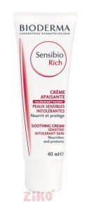 Bioderma Sensibio Rich krem 40ml