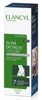 ELANCYL Slim Design krem na uporczywy cellulit na noc, 200 ml