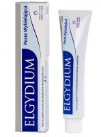 ELGYDIUM WHITENING pasta do zębów 75ml
