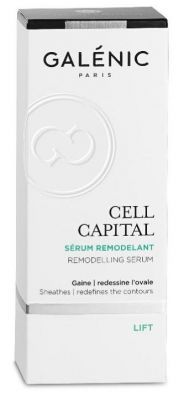 Galenic Cell Capital serum 30ml