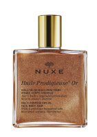 NUXE PRODIGIEUSE OR olejek z drobinkami  50ml