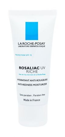 La Roche-Posay Rosaliac UV Riche krem 40ml