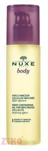NUXE BODY olejek na cellulit wodny 100ml