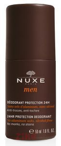 Nuxe Men Deo Roll-on 50ml