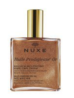 NUXE PRODIGIEUSE OR olejek z drobinkami 100ml