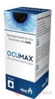 OCUMAX 0,4% krople do oczu 10ml