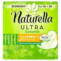 Podpaski Naturella Ultra Normal Duo 20szt.