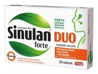 Sinulan Duo Forte 450mg 60tabl.