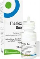 Thealoz Duo krople do oczu 10ml
