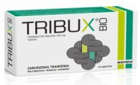Tribux BIO 100mg 10tabl