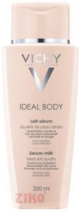 Vichy Ideal Body mleczko-serum 200ml