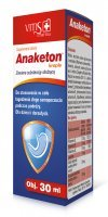 Anaketon krople, 30 ml
