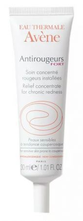 Avene Antirougeurs Fort Koncentrat, 30 ml