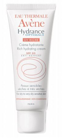 Avene Hydrance Optimale Riche SPF 20 40ml