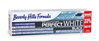 Beverly Hills pasta Perfect White Black, 100 ml