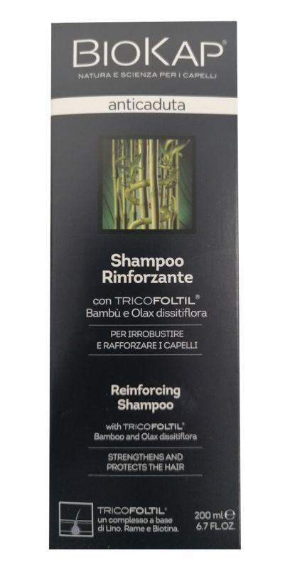 lotion przeciw wypadaniu włosów biokap