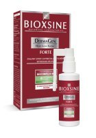 Bioxsine Dermagen Forte spray 60 ml