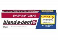Blend-a-dent Original klej do protez, 47 g