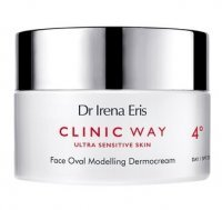 CLINIC WAY LIFTING 4° krem na dzień 50ml