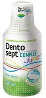 Dentosept Complex Junior płyn do płukania jamy ustnej, 250 ml