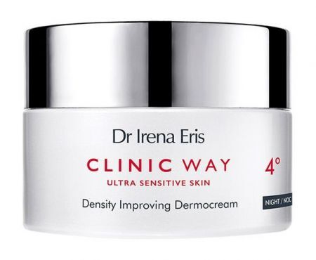 Dr Irena Eris Clinic Way LIFTING 4° krem na noc 50ml