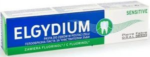 ELGYDIUM SENSITIVE pasta do zębów 75ml