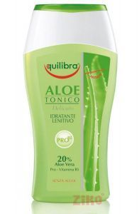 EQUILIBRA ALOES tonik 200ml
