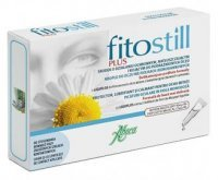 Fitostill Plus krople do oczu, 10 x 0,5 ml