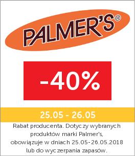 TZM-Palmers