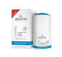 Iwostin Aspiria Antyperspirant roll-on Bloker 72 h, 50 ml