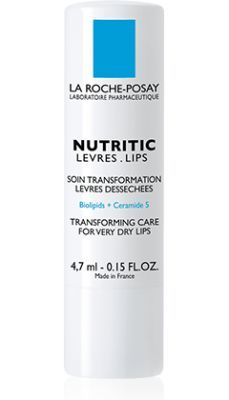 La Roche-Posay Nutritic pomadka do ust 4,7ml