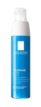 La Roche-Posay Toleriane Ultra Krem na noc - skóra..
