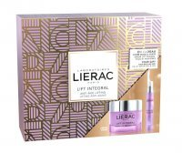 LIERAC Lift Integral Zestaw Krem do twarzy, 50 ml + Serum  pod oczy, 15 ml
