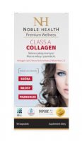 NOBLE HEALTH Class A Collagen, 90 kapsułek