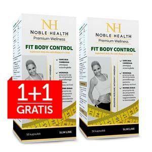 health body control программа для похудения отзывы