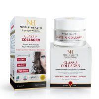 NOBLE HEALTH Zestaw Class A Collagen Complex + krem pod oczy GRATIS