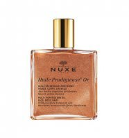 NUXE Prodigieuse OR olejek z drobinkami, 50 ml