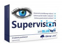 Olimp Supervision, 30 tabletek