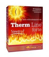 OLIMP Therm Line Forte 60kaps.