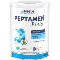 Peptamen Junior, 400 g