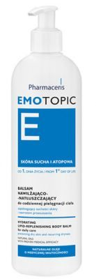 Pharmaceris Emotopic balsam, 190 ml