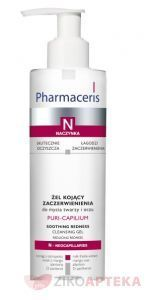 Pharmaceris N PURI CAPILIUM żel 190ml