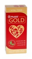 Plusssz Gold Vital Tonik, 900 ml