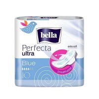 Podpaski Bella Perfecta BLUE AIR 10szt.