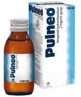 Pulneo syrop 2mg/ml 150ml