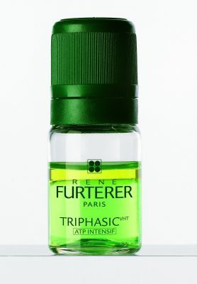 Rene Furterer Triphasic VHT serum 8 x 5,5ml (data ważności 30.11.2020)