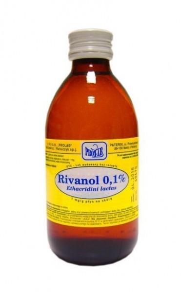 Rivanol