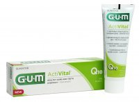 SUNSTAR GUM ActiVital Pasta do zębów, 75 ml