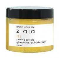 Ziaja Baltic Home Spa fit Peeling gruboziarnisty, 300 ml